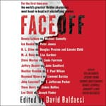 FaceOff by  Steve Martini audiobook