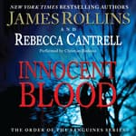 Innocent Blood by  Rebecca Cantrell audiobook