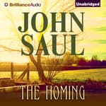 The Homing by  John Saul audiobook