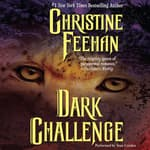 Dark Challenge by  Christine Feehan audiobook