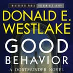 Good Behavior by  Donald E. Westlake audiobook