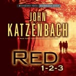 Red 1-2-3 by  John Katzenbach audiobook