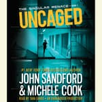 Uncaged  by  Michele Cook audiobook