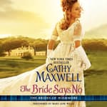 The Bride Says No by  Cathy Maxwell audiobook