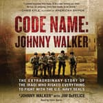 Code Name: Johnny Walker by  Jim DeFelice audiobook