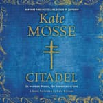 Citadel by  Kate Mosse audiobook