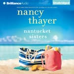 Nantucket Sisters by  Nancy Thayer audiobook
