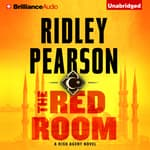 The Red Room by  Ridley Pearson audiobook