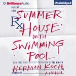 Summer House with Swimming Pool by  Herman Koch audiobook