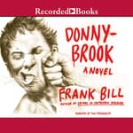 Donnybrook by  Frank Bill audiobook