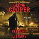 The Keepers of the Library by  Glenn Cooper audiobook