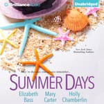 Summer Days by  Elizabeth Bass audiobook