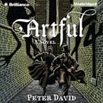 Artful by  Peter David audiobook
