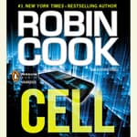 Cell by  Robin Cook audiobook