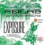 Exposure by  Brendan Reichs audiobook