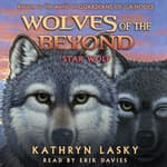 Star Wolf by  Kathryn Lasky audiobook