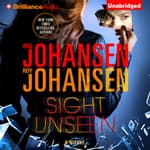 Sight Unseen by  Iris Johansen audiobook