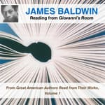 James Baldwin Reading from Giovanni's Room by  James Baldwin audiobook