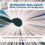 "Bernard Malamud Reading ""The Mourners"" from The Magic Barrel by  Bernard Malamud audiobook"