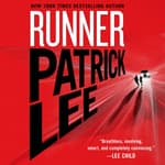 Runner by  Patrick Lee audiobook