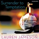 Surrender to Temptation by  Lauren Jameson audiobook