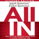 All In Student Edition by  Mark Batterson audiobook