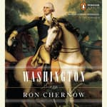 Washington by  Ron Chernow audiobook