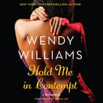 Hold Me in Contempt by  Wendy Williams audiobook