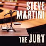The Jury by  Steve Martini audiobook