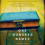 One Hundred Names by  Cecelia Ahern audiobook