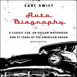 Auto Biography by  Earl Swift audiobook