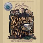 The Scandalous Sisterhood of Prickwillow Place by  Julie Berry audiobook