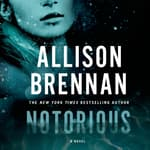 Notorious by  Marie Brennan audiobook