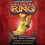 The Iron Empire by  James Dashner audiobook