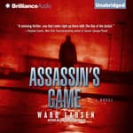 Assassin's Game by  Ward Larsen audiobook