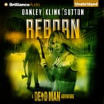 Reborn by  Kate Danley audiobook