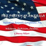 The Poetry of America by  Henry Wadsworth Longfellow audiobook