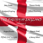 The Poetry of England, Vol. 2 by  Thomas Hood audiobook