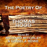 The Poetry of Thomas Hood by  Thomas Hood audiobook