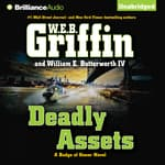 Deadly Assets by  William E. Butterworth IV audiobook