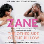 The Other Side of the Pillow by  Zane audiobook