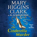 The Cinderella Murder by  Alafair Burke audiobook