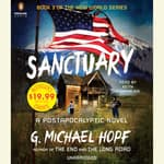 Sanctuary by  G. Michael Hopf audiobook