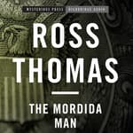 The Mordida Man by  Ross Thomas audiobook
