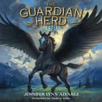 The Guardian Herd: Starfire by  Jennifer Lynn Alvarez audiobook