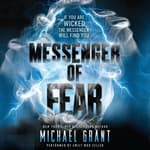 Messenger of Fear by  Michael Grant audiobook