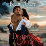 Destiny's Captive by  Beverly Jenkins audiobook