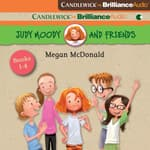 Judy Moody and Friends Collection by  Megan McDonald audiobook