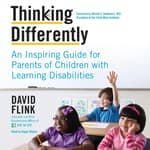 Thinking Differently by  David Flink audiobook