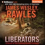 Liberators by  James Wesley Rawles audiobook